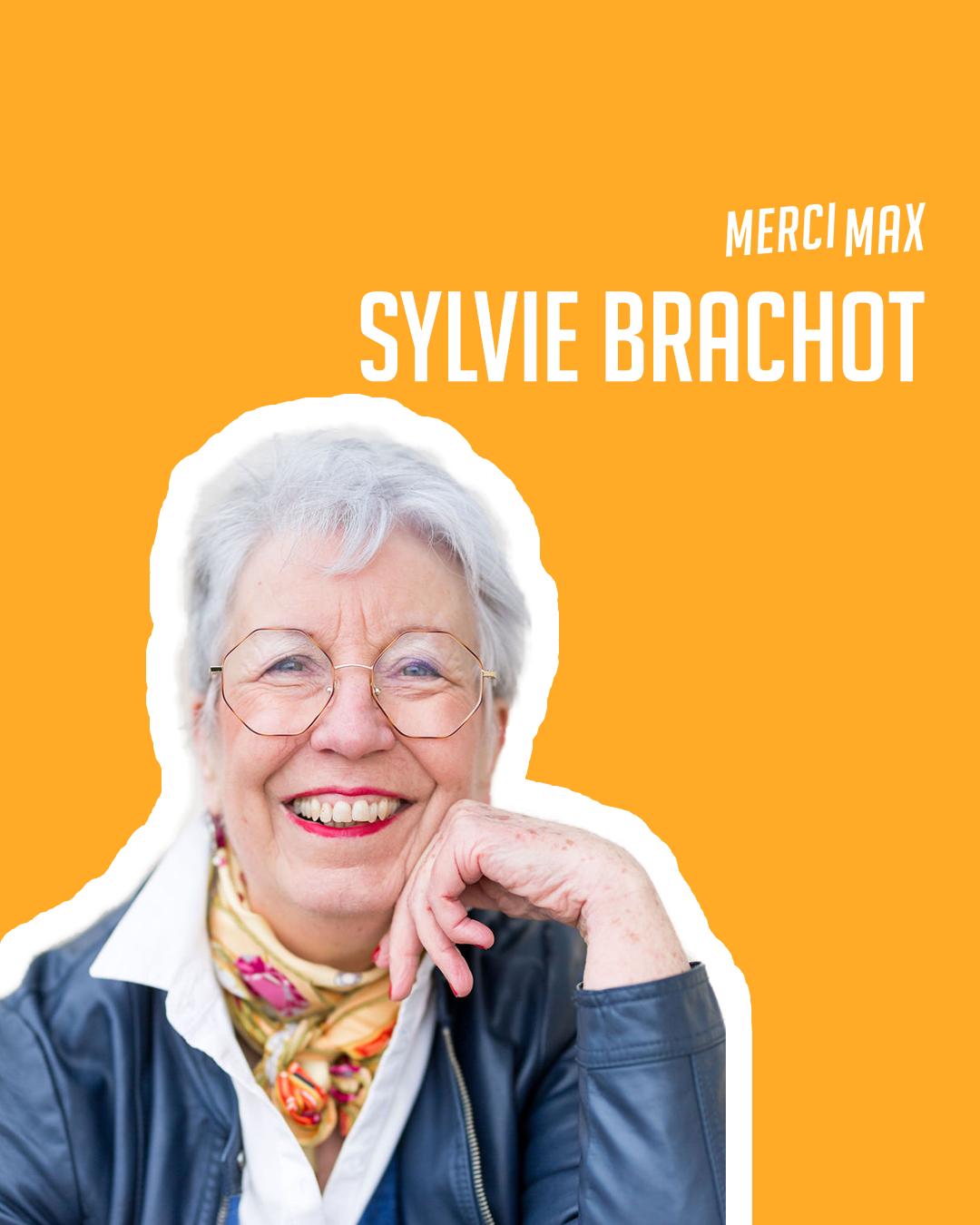 Sylvie, Max Fashion